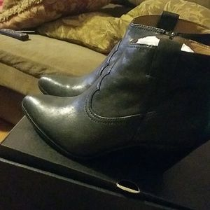 Frye booties New size 7, 7.5 and 8